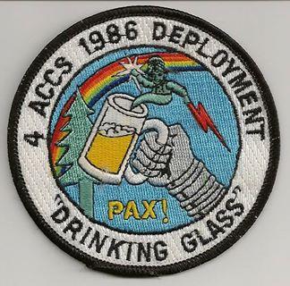 4ACCS Deployment Patch